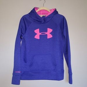 Under Amour hoodie sweatshirt youth xl